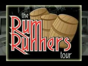 Rum Runners Sightseeing Tour Logo